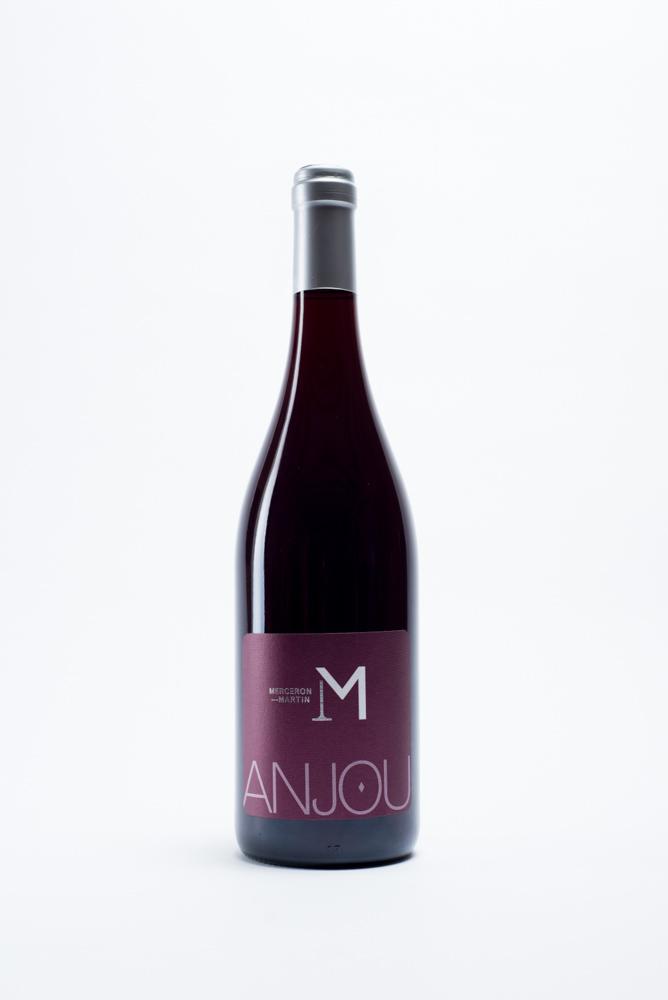 Anjou Rouge Domaine Merceron Martin